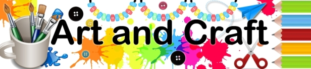 Art_And_Craft_Banner